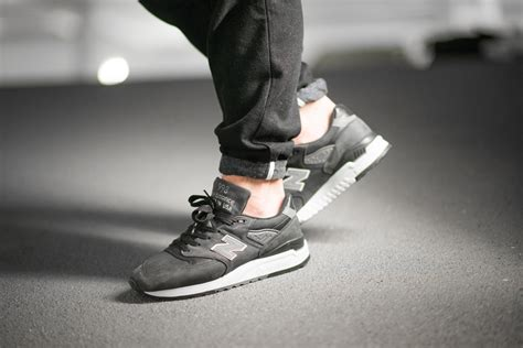 New Balance Handmade - new balance 998 handmade in the usa
