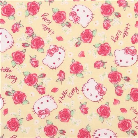 hello kitty yellow wallpaper 17 best images about hello kitty on pinterest perler