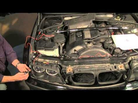 bmw drl dde harness install e46 fcp how to save