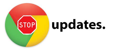 How To Stop Chrome From Searching In Address Bar How To Stop Chrome From Automatic Update Doofix Official