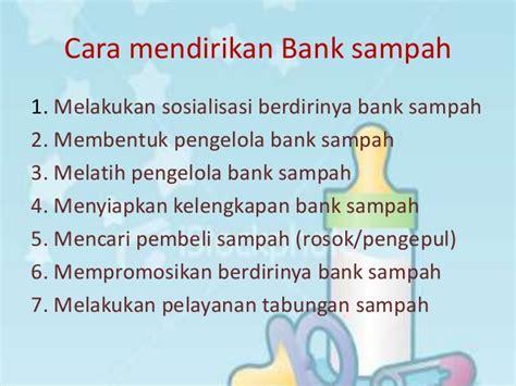 Timbangan Rosok bank sah