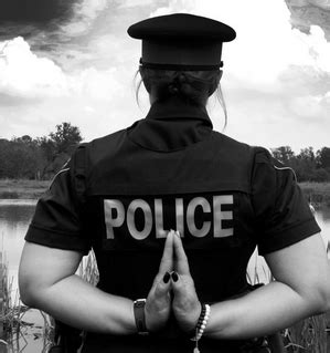 canadian police officer discusses freedom yoga  bhagavad gita inspiring video
