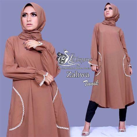 desain baju ivan gunawan contoh foto baju muslim modern terbaru 2016 foto baju