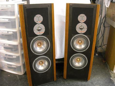 infinity replacement speakers infinity rs repair speaker exchange
