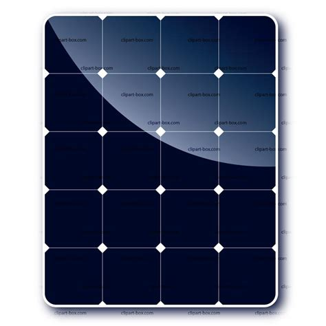 royalty free solar panel clip art vector images solar power clipart clipart suggest