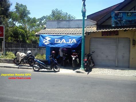 Lu Taman Di Mitra 10 daftar bengkel motor bajaj di wilayah jawa bali dan