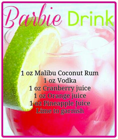 alcoholic drink recipes thirsty thursday every week at www