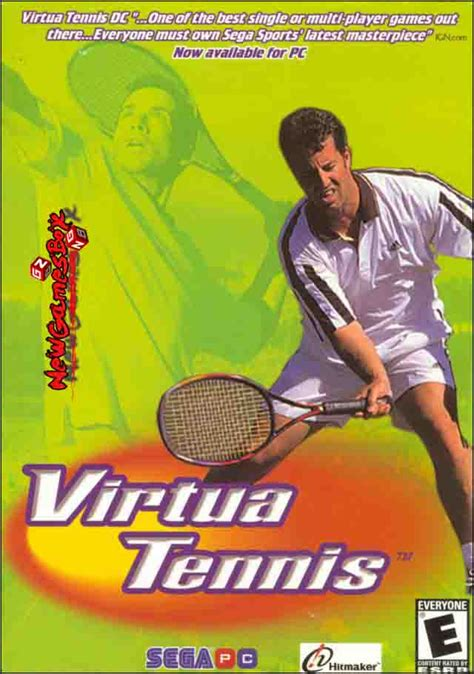 download pc tennis games full version free virtua tennis 1 free download full version pc game setup