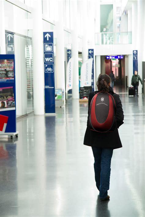 jonas design indonesia victorinox luggage collection on student show