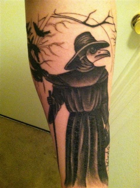 doctor tattoo 45 best images about tattoos plague doctor on
