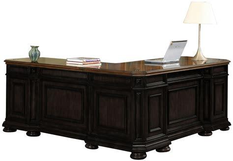 riverside allegro l desk and return riverside furniture allegro rs 44728 l shape desk with