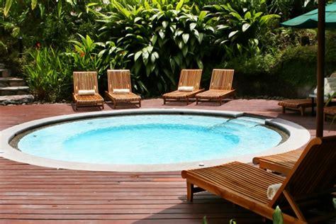 runder pool im garten runder pool 25 prima vorschl 228 ge archzine net