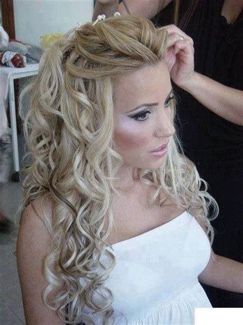 formal hair the wedding
