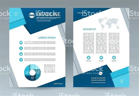 free online brochure templates tri fold csoforum info