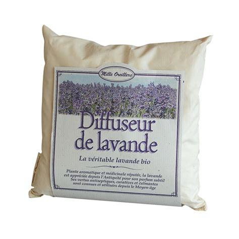 Milles Oreillers by Mille C Oreillers Diffuseur Aromatique Lavande Bio