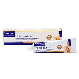 Virbac Nutri Plus Gel 130gr virbac nutri plus gel