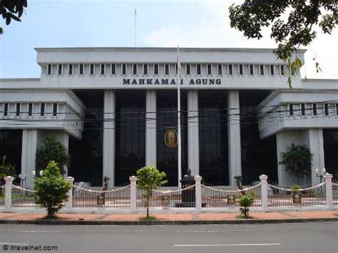Mahkamah Agung Photo. Jakarta, Java   Indonesia travel