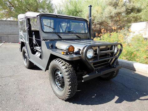 Mutt Jeep 1959 Jeep M151 Mutt Barrett Jackson Auction Company