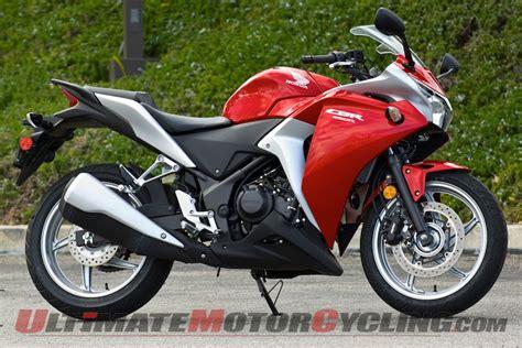 Honda Cbr 250cc 2011 by 2011 Honda Cbr 250 R Review