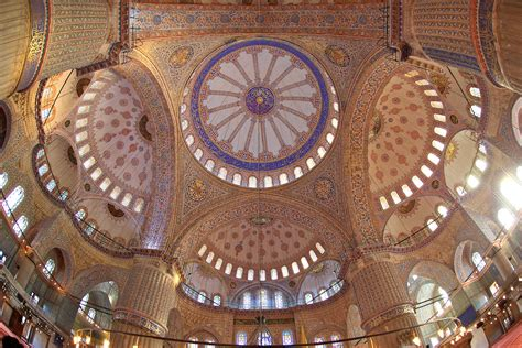 Blue Mosque Interior Photos by The History Of The Blue Mosque In Turkey Muslim Magazine