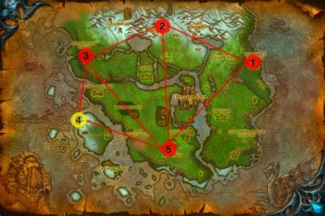 boat to borean tundra wrath 101 horde flight paths in howling fjord borean