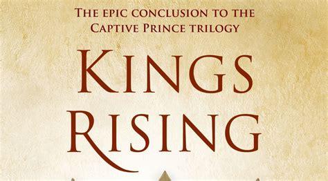 captive prince the captive prince trilogy rising book three of the captive prince trilogy