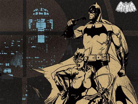 wallpaper batman catwoman batman and catwoman batman wallpaper 7025633 fanpop