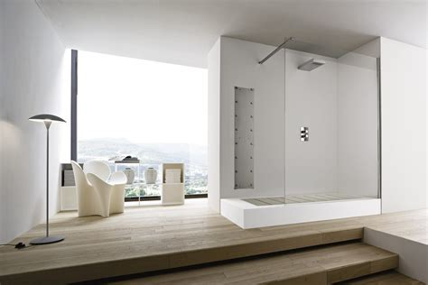 piatto doccia da incasso vasca da bagno in korakril con doccia da incasso unico