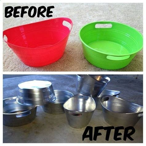 spray painting plastic 17 best ideas about spray paint plastic on