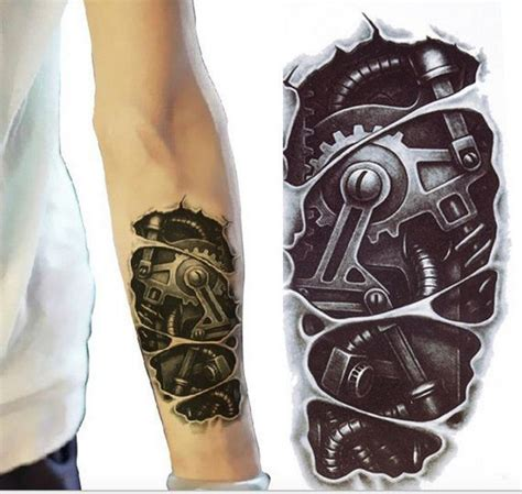 fake tattoo sleeves for men 25 best ideas about temporary sleeves on