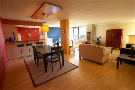 arranging furniture in an open floor plan open floor plan furniture layout ideas home guides sf gate