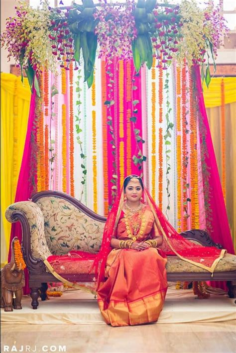 indian wedding decor ideas south indian reception
