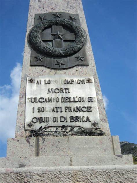 briga e tenda 70 anni fa la cessione di briga e tenda alla francia nei
