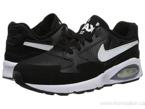 nike kid shoes sale canada nike nike air max st big kid black cool