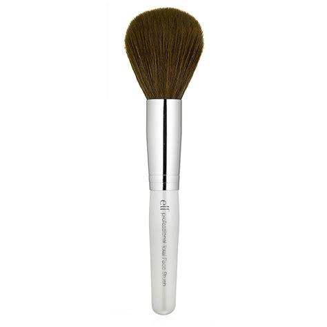 The Brush total brush e l f cosmetics