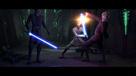 wars obi wan and anakin wars obi wan anakin wars the clone wars review laughingplace