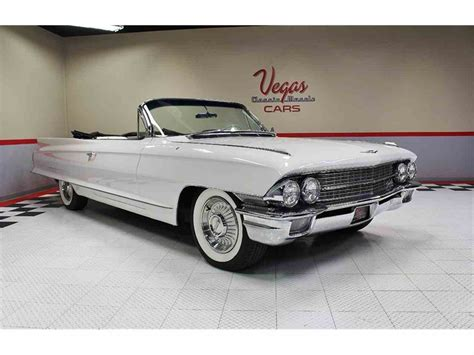 1962 cadillac convertible for sale 1962 cadillac series 62 convertible for sale