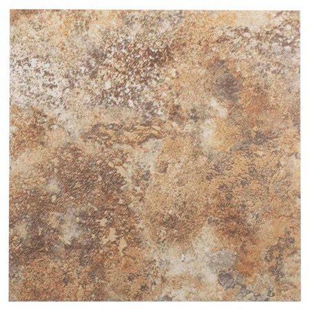 nexus granite   adhesive vinyl floor tile  tiles sqft walmartcom