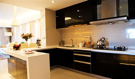 latest design of kitchen tips for the latest kitchen design trends homehub