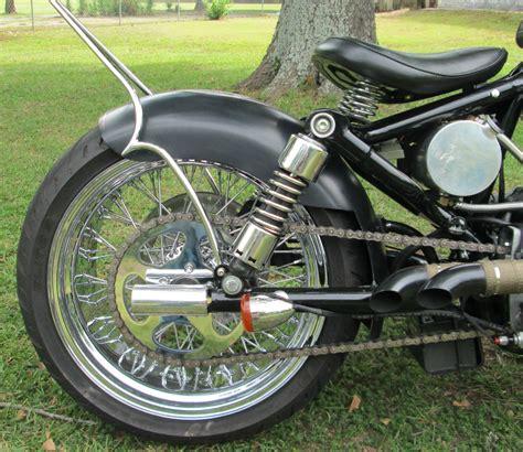 sportster swing arm custom 2002 harley davidson sportster 250 tire extended