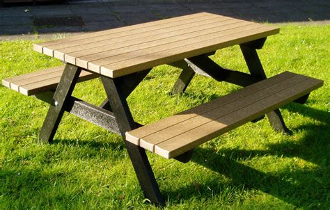 how to build a picnic bench picnic table