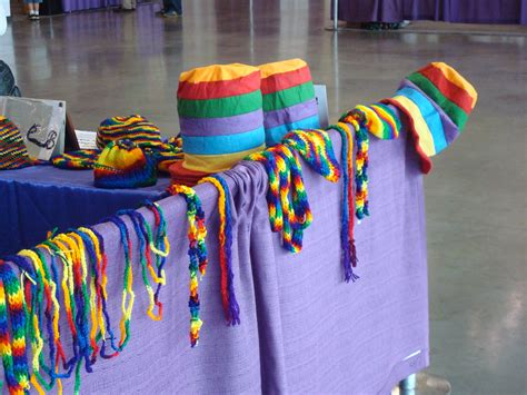 rainbow handcraft project progressive brethren