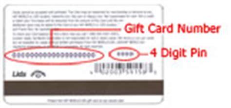 Lids Gift Card Balance - lids