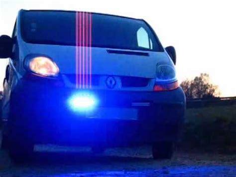 Led Feux D Ambulance pace car stroboscope feux d intervention driveback 2 led securite auto moto camion 12v 24v