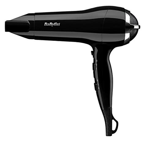 Babyliss Hair Dryer Voltage babyliss power smooth 2400 hair dryer