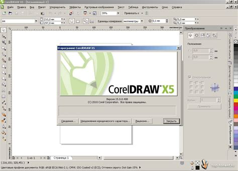 corel draw x5 windows 8 corel draw graphics suite x5 скачать через торрент на