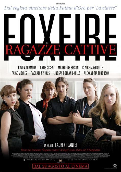 film streaming ita foxfire ragazze cattive streaming ita film 2013