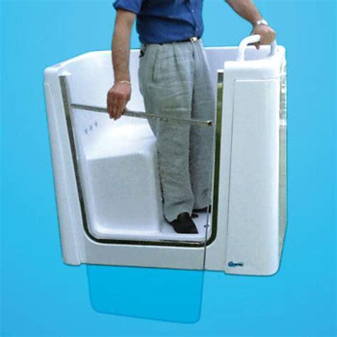 vasca da bagno con porta prezzi prezzo vasca itaca con porta laterale per anziani e disabili
