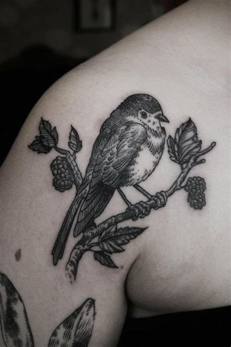 kings cross tattoo parlour etching etchings and birds on