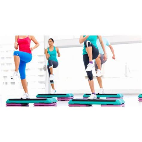 Toko Alat Fitnes Joerex Aerobic Step Size M jual aerobic step trainer size m toko alat fitness